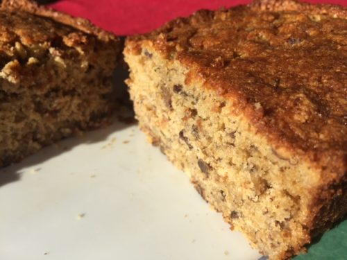 Our Best Gluten-Free Banana Bread