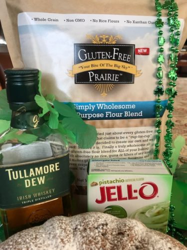 Deb's St. Patrick's Day Favorites
