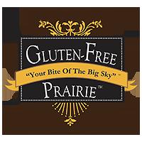 Gluten Free Prairie logo